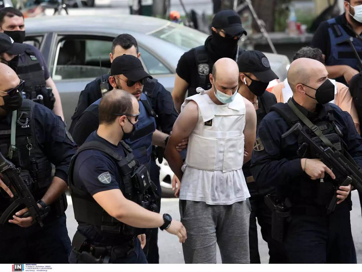 Στον εισαγγελέα οδηγήθηκαν ο 35χρονος Βούλγαρος, Στον εισαγγελέα ο βιαστής της καθαρίστριας στα Πετράλωνα και ο άνθρωπος που τον κάλυπτε, Eviathema.gr | Εύβοια Τοπ Νέα Ειδήσεις