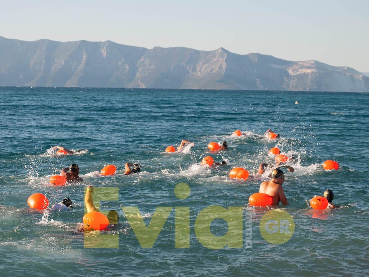 πρόγραμμα του Αυθεντικού Μαραθωνίου Κολύμβησης, Πευκί: Ο Αθλητικός Τουρισμός επανέρχεται! – Το πρόγραμμα του Αυθεντικού Μαραθωνίου Κολύμβησης, Eviathema.gr | Εύβοια Τοπ Νέα Ειδήσεις