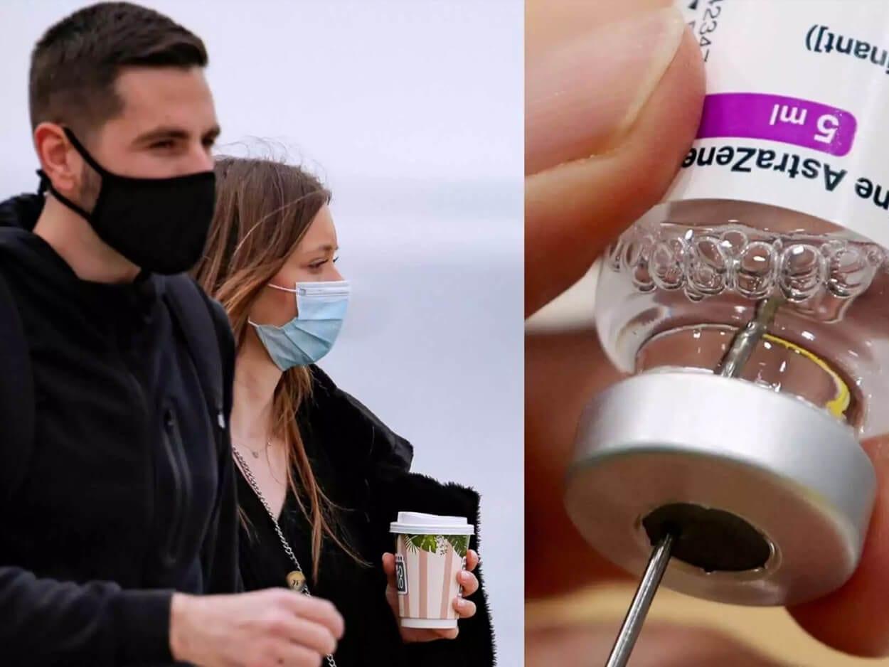 , Κορονοϊός: Στις 10 Ιουνίου ανοίγει η πλατφόρμα με Pfizer, Moderna και Johnson & Johnson για τους 25 ως 29 ετών, Eviathema.gr | Εύβοια Τοπ Νέα Ειδήσεις
