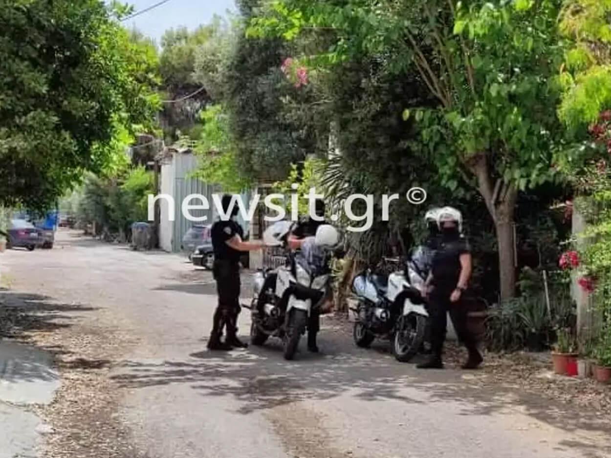 , Πυροβολισμοί στην Κηφισιά: Παρουσιάστηκε στην αστυνομία ο 46χρονος, Eviathema.gr | Εύβοια Τοπ Νέα Ειδήσεις
