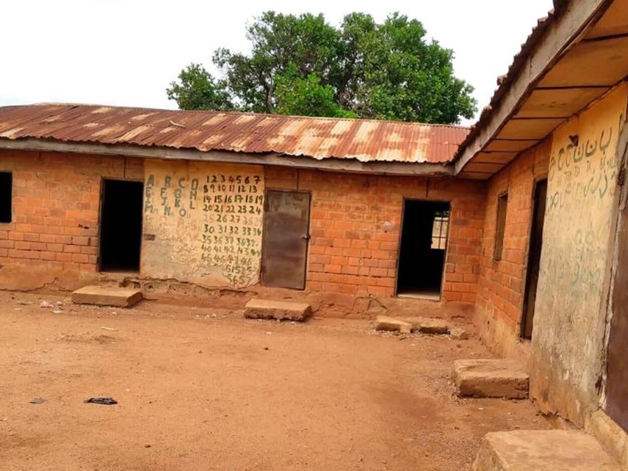 Νιγηρία: Εντοπίστηκαν νεκροί τρεις μαθητές, Νιγηρία: Εντοπίστηκαν νεκροί τρεις μαθητές – Είχε προηγηθεί η απαγωγή τους μαζί με αλλά παιδιά και δασκάλους, Eviathema.gr | Εύβοια Τοπ Νέα Ειδήσεις
