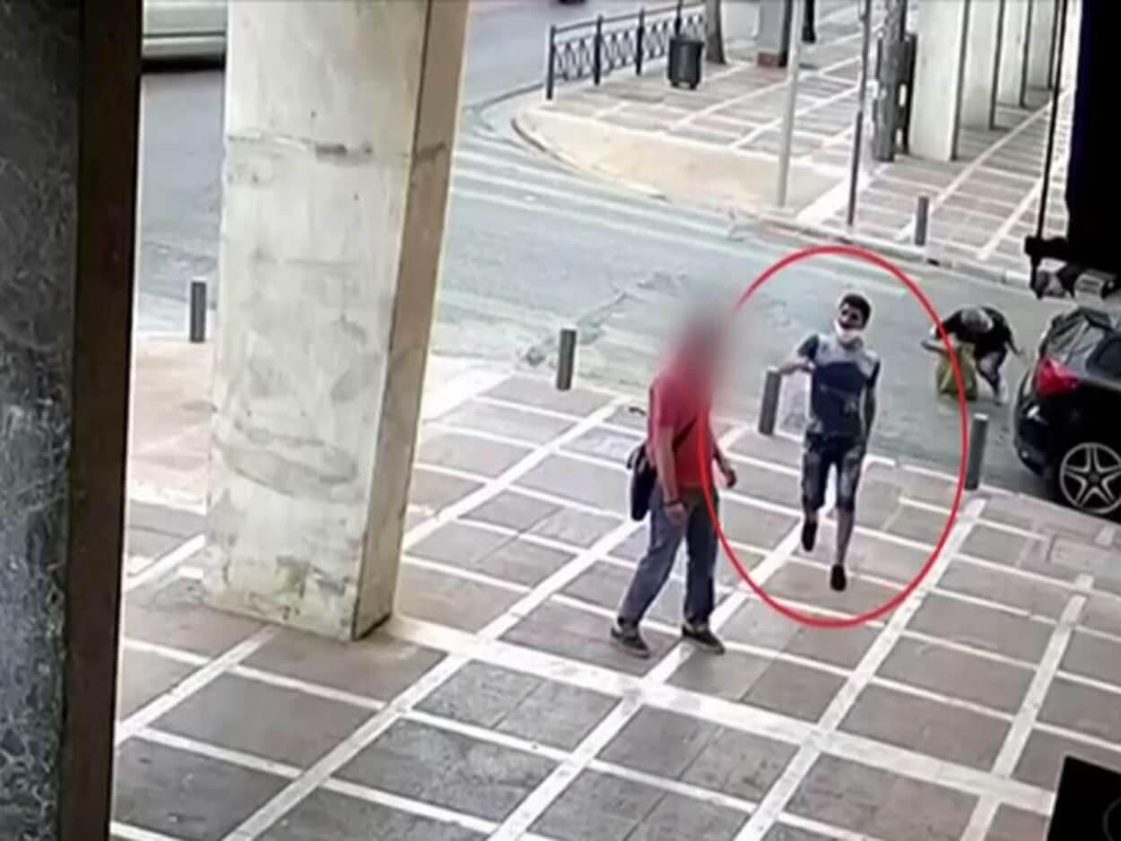 , Συνελήφθη 20 φορές για κλοπές, αλλά «σουλατσάρει» έξω με περιοριστικούς όρους συνεχίζοντας τη δράση του, Eviathema.gr | Εύβοια Τοπ Νέα Ειδήσεις
