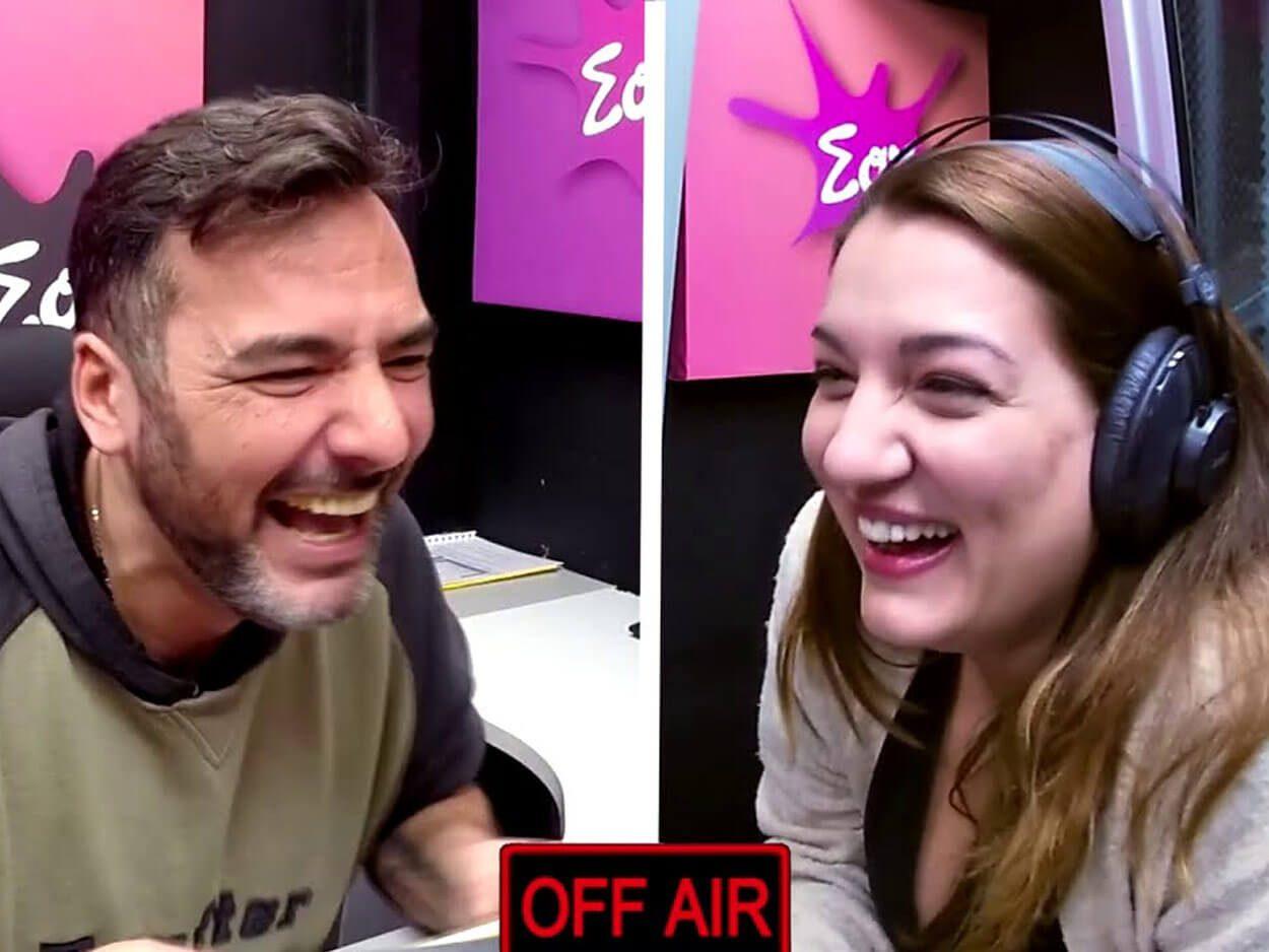Γιώργος & Ελίνα - Το Νέο Πρωινό Τηλεοπτικό Δίδυμο του Star