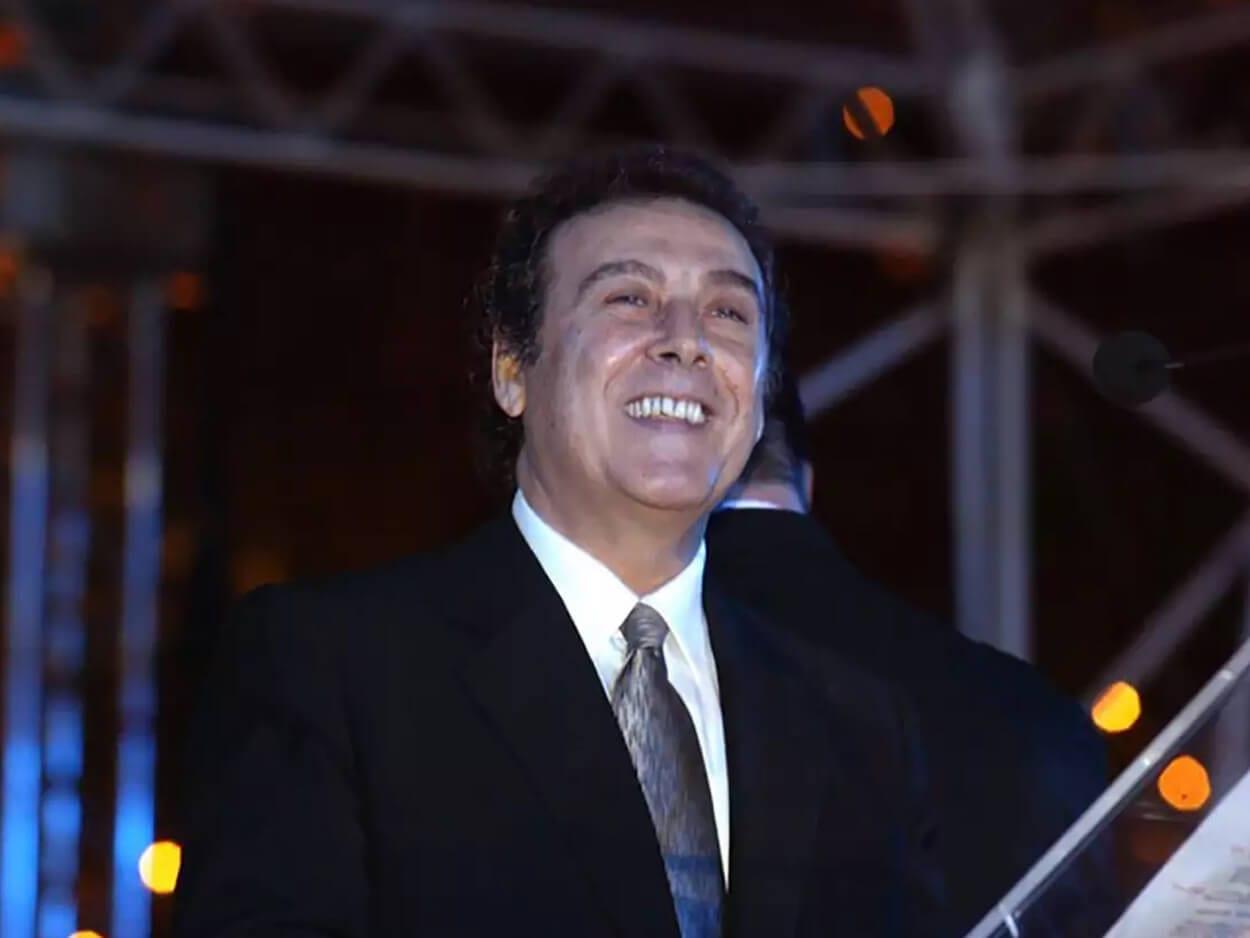 Πέθανε ο Τόλης Βοσκόπουλος