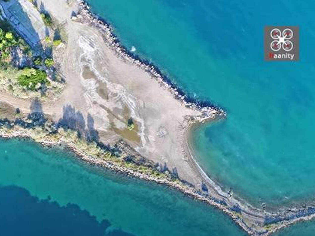 Νησί των Ονείρων στην Εύβοια