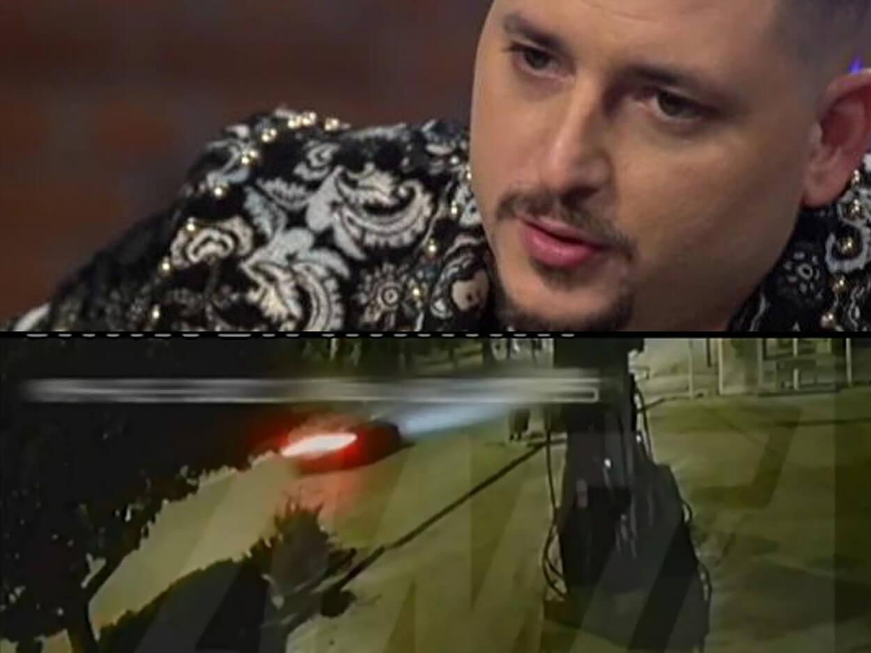 Mad Clip βίντεο ντοκουμέντο